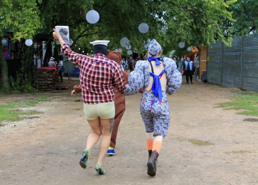 Inaugural Stargayzer Fest celebrates Austin queer community |Multimedia Newsroom