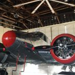 Commemorative Air Force Museum, San Marcos, TX