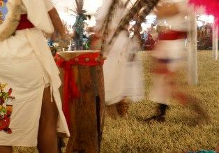 Drumdancers